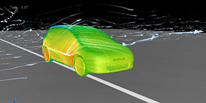 Co-simulation - Breaking the Back of Multiphysics CAE Simulation