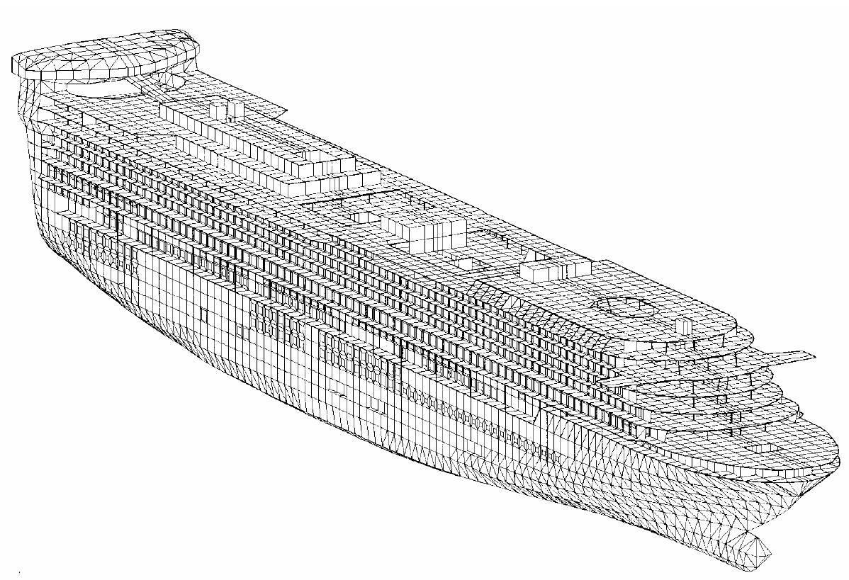ship structural analysis and design pdf