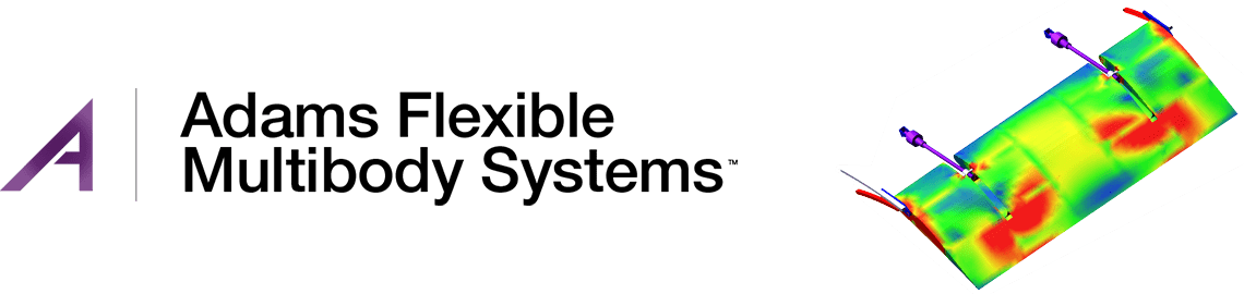 theory flexible bodies in adams
