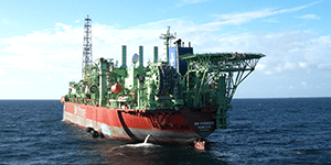 DOCAN Co. uses MSC Apex to rapidly retrofit an FPSO vessel without CAD geometry