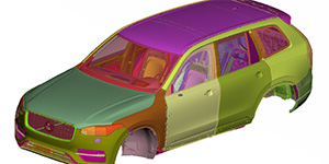 MSC Nastran Speeds Forward using Graphics Processing Units