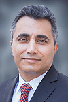 Shahdad Zand, General Counsel, VP and Secretary