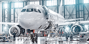 Northrop Grumman Mission Systems uses MSC Apex's Hex meshing to cut workflow time in half