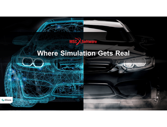 MSC Software Corporation | Simulating Reality, Delivering