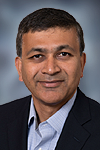 Mahesh Kailasam, Senior Vice President of Business Development
