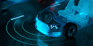 Integrating connectivity with smarter engineering in the automotive industry